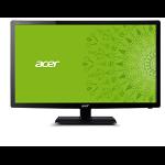 """Acer V6 226WLbmd 22"""" Black"""