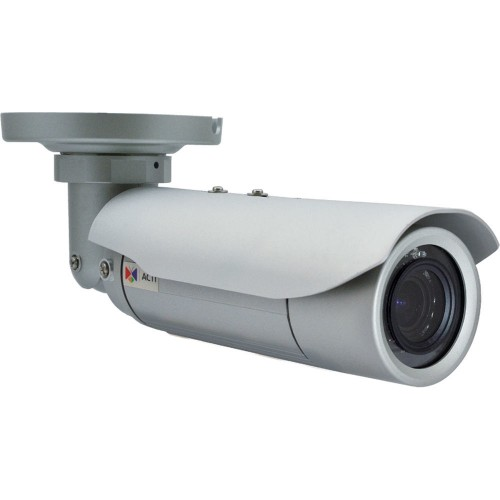 ACTi E46A security camera IP security camera Outdoor Bullet Ceiling/wall 2048 x 1536 pixels
