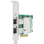 Hewlett Packard Enterprise Ethernet 10Gb 2-port 562SFP+ Internal Fiber 20000 Mbit/s