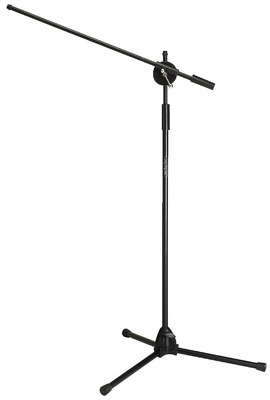 IMG Stage Line MS40SW microphone stand Boom microphone stand