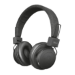 Trust Leva auriculares para móvil Binaural Diadema Negro