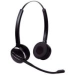 Jabra Pro 9400 Replacement Headset Hoofdband Zwart