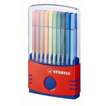 Stabilo Pen 68 Mini Multicolour felt pen