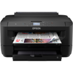 Epson WorkForce WF-7210DTW inkjet printer Colour 4800 x 2400 DPI A3+ Wi-Fi