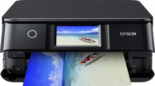 Epson Expression Photo XP-8600 Inkjet 32 ppm 5760 x 1440 DPI A4 Wi-Fi