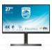 "Philips Momentum 278M1R/00 LED display 68,6 cm (27"") 3840 x 2160 Pixeles 4K Ultra HD Negro"