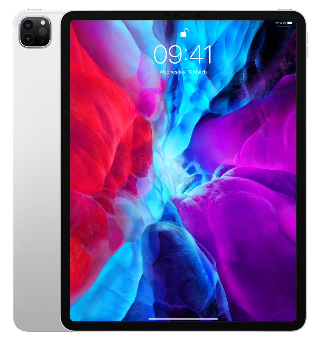 """Apple iPad Pro 32,8 cm (12.9"""") 6 GB 1024 GB Wi-Fi 6 (802.11ax) Plata iPadOS"""