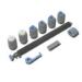 MicroSpareparts Roller Kit