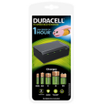 Duracell CEF22-EU battery charger