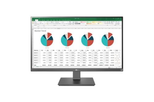 "LG 27UK670 computer monitor 68.6 cm (27"") 4K Ultra HD LED Flat Anthracite"