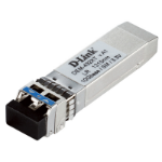 D-Link DEM-432XT network transceiver module Fiber optic 10000 Mbit/s SFP+ 1310 nm
