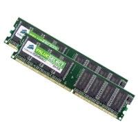 Corsair 2GB DDR2 SDRAM DIMMs 2GB DDR2 533MHz memory module