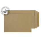 Blake Purely Everyday Manilla Gummed Pocket C5 229X162mm 80gsm (Pack 50)