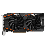Gigabyte RX 580 GAMING 8G (rev. 2.0) AMD Radeon RX 580 8 GB GDDR5