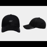 Deepcool Baseball Hat/Cap - Black