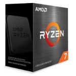 AMD Ryzen 7 5800X processor 3.8 GHz 32 MB L3 100-100000063WOF