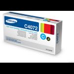 HP CLT-C4072S Origineel Cyaan 1 stuk(s)