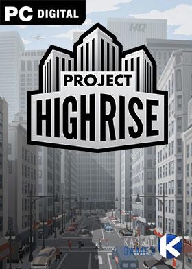 Nexway Project Highrise vídeo juego PC/Mac Básico Español