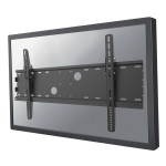"Newstar TV/Monitor Wall Mount (fixed) for 37-85"" Screen - Black"