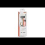 ASSMANN Electronic 84142 SATA cable 0.5 m SATA 22-pin SATA 22-pin + Molex (4-pin) Black,Red