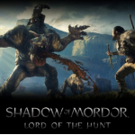 Warner Bros Middle-earth: Shadow of Mordor - Lord of The Hunt (DLC), PC PC English