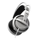 Steelseries White Siberia 200 3.5mm Headset