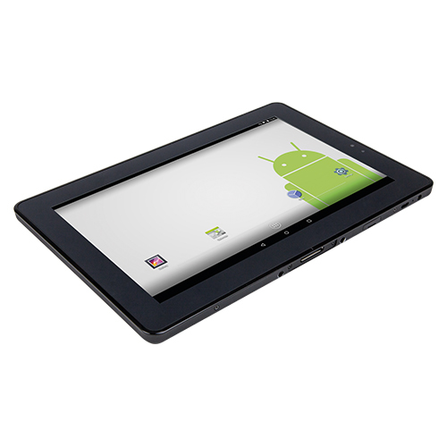 "Colormetrics C1000 mPOS-WR 25.6 cm (10.1"") 1280 x 800 pixels Touchscreen 1.44 GHz x5-Z8300 All-in-One Black"