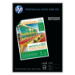 HP CG966A pak fotopapier Wit Glans A4