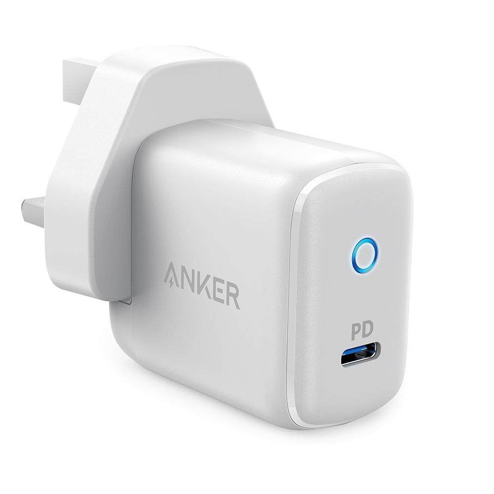 Anker PowerPort Indoor White