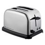Igenix IG3202 2slice(s) 1000W Stainless steel toaster