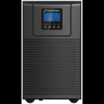 PowerWalker VFI 3000 TG Double-conversion (Online) 3 kVA 2700 W 5 AC outlet(s)