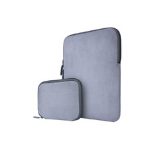 "eSTUFF ES1501G 7.9"" Sleeve case Grey"