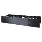 APC AR8606 rack accessory Cable management panel