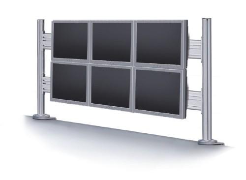 Newstar flat screen toolbar