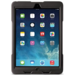 Kensington BlackBelt™ 1st Degree Rugged Case for iPad Air™ 2 — Black