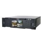 Dahua Europe Ultra NVR616DR-128-4KS2 3U Black network video recorder