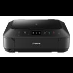 Canon PIXMA MG7750 9600 x 2400DPI Inkjet A4 15ppm Wi-Fi Black multifunctional