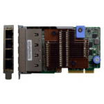 Lenovo X722 Internal Ethernet 1000Mbit/s networking card