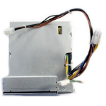 HP 613762-001 240W Silver power supply unit