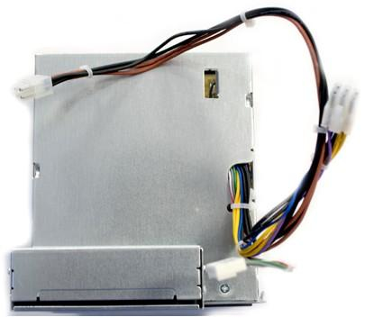 HP 613762-001 power supply unit 240 W Silver