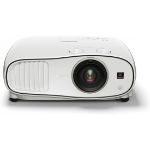 Epson EH-TW6700 data projector 3000 ANSI lumens 3LCD 1080p (1920x1080) 3D Desktop projector White