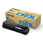 HP SU014A (CLT-C503L) Toner cyan, 5K pages