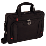 """Wenger/SwissGear 600658 notebook case 40.6 cm (16"""") Briefcase Black"""