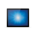 """Elo Touch Solution 1991L 19"""" 1280 x 1024pixels Single-touch Kiosk Black touch screen monitor"""
