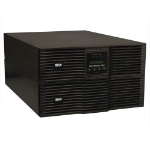 Tripp Lite SmartOnline 200-240V 10kVA 9kW On-Line Double-Conversion UPS, Extended Run, SNMP, Webcard, 6U, Hardwired, Bypass Switch