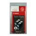 Canon 4479A028 (BCI-3 EBK) Ink cartridge black, 500 pages, 27ml, Pack qty 2