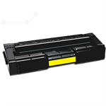Dataproducts DPCTK150YE compatible Toner yellow, 6K pages, 1,110gr (replaces Kyocera TK-150Y)