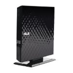ASUS SDRW-08D2S-U optical disc drive Black DVD±R/RW