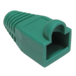 Cables Direct RJ-45 Green