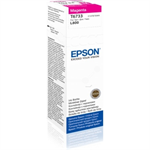 Epson C13T67334A (T6733) Ink cartridge magenta, 70ml